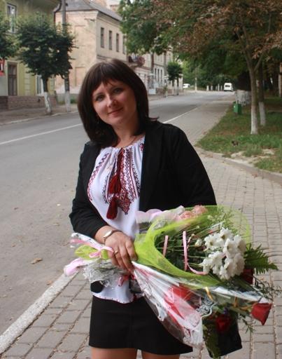 Олійник Ірина Юріївна