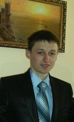 Олійник Богдан Петрович