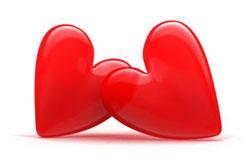 любов у серці Гайдар Роман