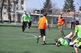 Футбол у Золочівському коледжі