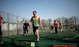 Футбол Золочівський коледж