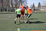 міні футбол у Золочівському коледжі