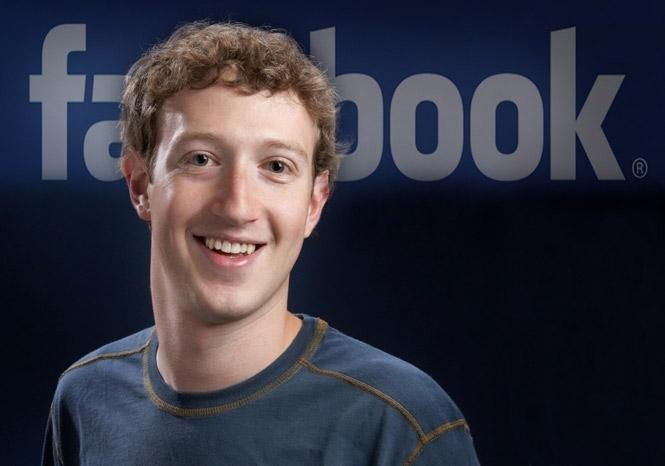 Марк Цукерберг заснував премію для математиків.