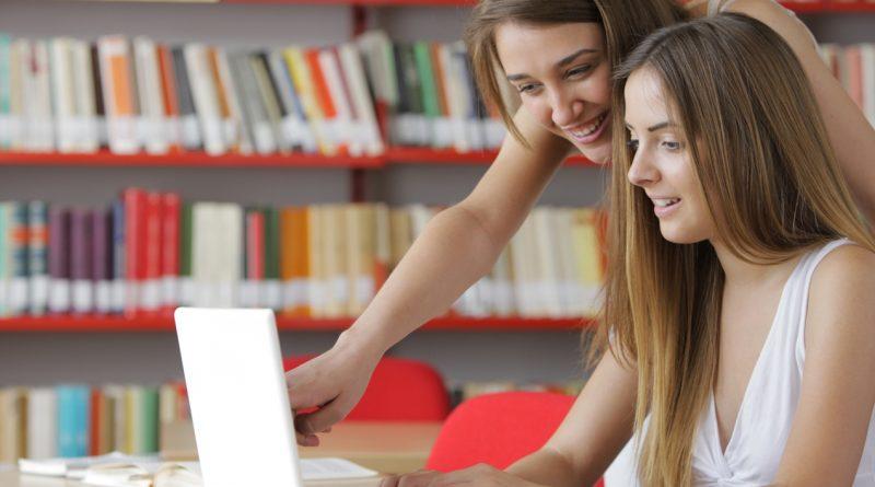Сайти для онлайн освіти