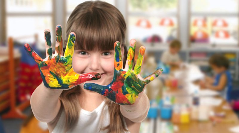 Школа развития для ребенка